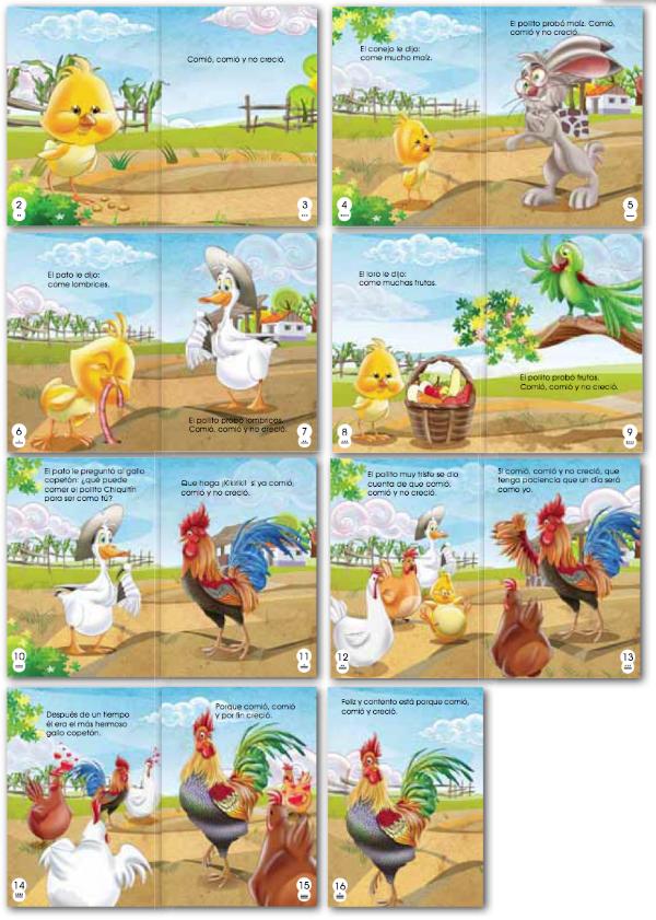 El pollito chiquitín y el gallo copetón.png