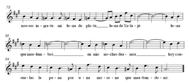 Luna de Xelajú página 2