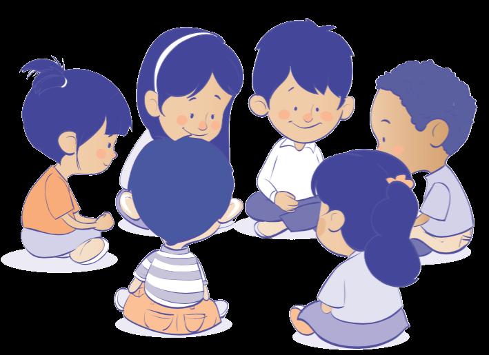 El Niño Como Sujeto Social: Juegos Para Fomentar La