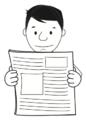 Hombre lee el periódico.png