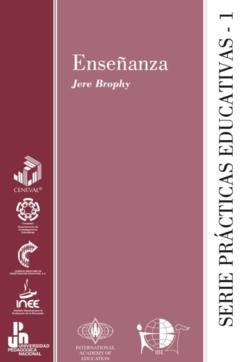 Enseñanza - serie prácticas educativas 1 - carátula.png