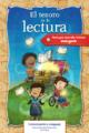 El tesoro de la lectura - preprimaria - textos - carátula.png