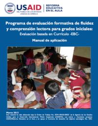 Manual de aplicación de la evaluación basada en currículo - carátula.png