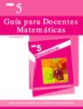 Guatemática guía docente quinto primaria.png