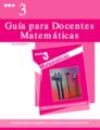 Guatemática guía docente tercero primaria.png
