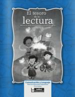 El tesoro de la lectura - preprimaria - carátula.png