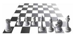 Tablero de ajedrez en perspectiva.png