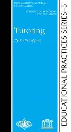 Enseñanza (tutoría) - serie prácticas educativas 5 - carátula.png