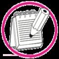 Icono block círculo rosado.png
