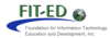 FIT-ED Foundation for Information Technology, Education and Development - logo.png